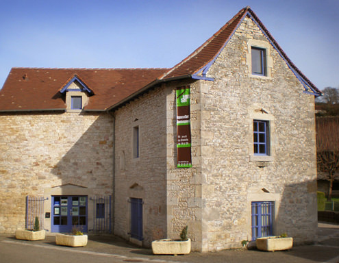 Le Moulin des Arts